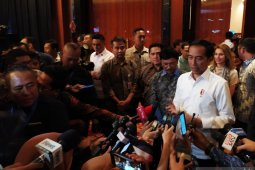 Microsoft keen to invest in data center in Indonesia: Jokowi