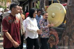 Menteri PPPA: Kampung ramah anak tekan kasus perundungan