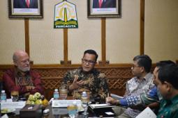Duta Besar Belgia tertarik promosikan Aceh