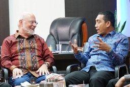 Dubes Belgia berharap perdamaian di Aceh terus berlangsung