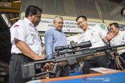 Kerjasama industri Pertahanan RI dan Philipina