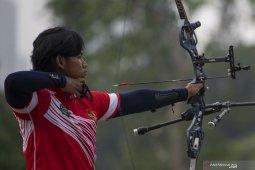 Tim Panahan Indonesia rebut tambahan tiket Olimpiade Tokyo