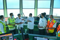 Menhub: Pergerakan pesawat di Indonesia semakin membaik