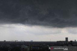 BMKG: Lampung berpotensi hujan lebat