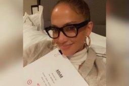 Ini judul film terbaru Jennifer Lopez untuk Netflix