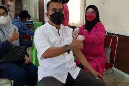 Imbauan Ansar-Marlin ajak masyarakat vaksin berhasil