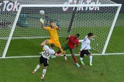 Euro 2020: Jerman hancurkan Portugal 4-2