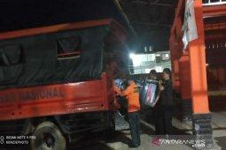 Tim SAR cari nelayan hilang di perairan Bombana Sultra