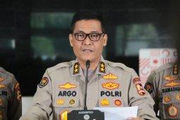 Kapolri menerbitkan e-book Pedoman Manajemen Kontijensi Klaster COVID-19