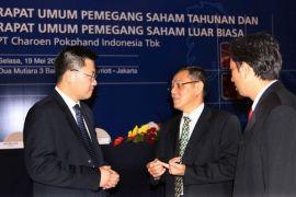 Presdir Charoen Pokphand dianugerahi gelar Doktor HC Undip