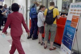Bandara Samrat layani penerbangan sewa Manado-Tiongkok