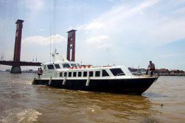 Palembang siapkan lima bus air selama Asian Games
