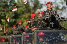 Kopassus TNI AD harus beradaptasi dengan perubahan zaman