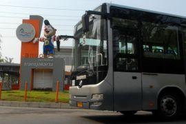 Rure wisata TransJakarta akan ditambah selama Asian Games