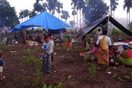 730 warga Natal diungsikan akibat banjir