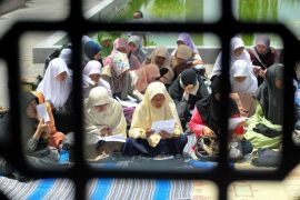Jelaskan akarnya, cara masjid kampus melawan radikalisme