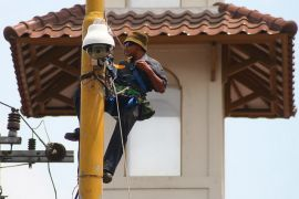 Yogyakarta akan tambah dua fasilitas ATCS