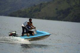Samosir gelar Festival Danau Toba internasional
