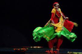 Ada Festival India di Makassar