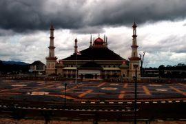MUI tak mau masjid dijadikan tempat kampanye PIlkada Lebak