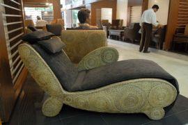Pasar ekspor furnitur Indonesia makin luas