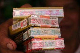 Tahapan simplifikasi cukai rokok telah dilalui