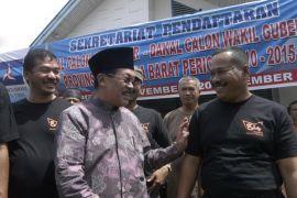 Mantan Gubernur Sumbar 2009-2010 berpulang