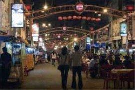 Disbudpar Segera Bangun Pusat Wisata Kuliner