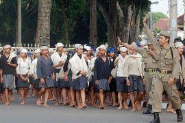 Cara Banten lindungi budaya eskostis Baduy yang wajib lestari