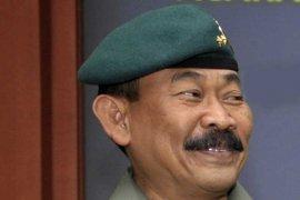 Polri kabulkan permohonan penangguhan  penahanan  mantan Danjen Kopassus Mayjen TNI (Purn) Soenarko