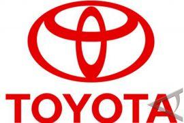 Toyota beri bantuan 20 juta yen untuk gempa Hokkaido