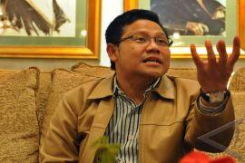 "Akademisi: Cak Imin pantas masuk ""kantong"" Jokowi"