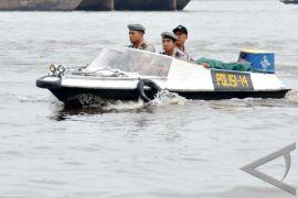 Korban tabrakan speedboat ditemukan tewas