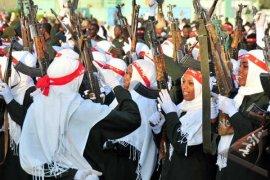 Militer Sudan serukan pemilu dalam  sembilan bulan
