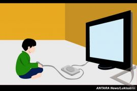 Kemenkes: kecanduan game merupakan gangguan perilaku