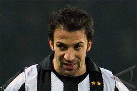 Del Piero yakin Napoli tekuk Juventus di Turin