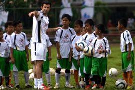 Luis Figo sebut FIFA telah hilang