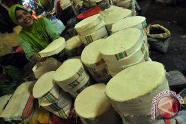 Sagu cukupi kebutuhan karbohidrat masyarakat Maluku