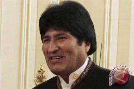 Morales usulkan pemindahan Markas besar PBB dari New York