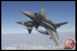 Lanud Iswahjudi akan undang pelajar saksikan penyerahan F-16
