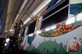 Kereta Argo Parahyangan akan layani delegasi KAA