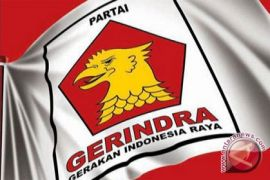 Gerindra akan keluarkan rekomendasi calon untuk Pilgub Jateng