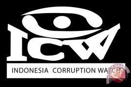ICW: Medan kota paling rawan korupsi