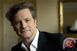 "Helen Mirren senang ""mendampingi"" Colin Firth"