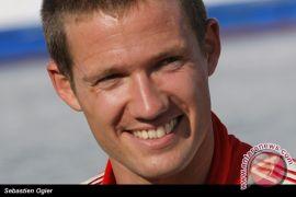 Ogier juara Reli Swedia