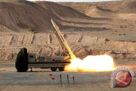 AS pertimbangkan jual senjata dalam jumlah besar ke Mesir