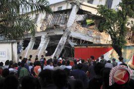 35.000 orang mengungsi akibat gempa di Tiongkok