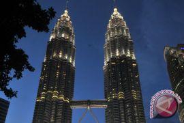 Pasar saham Malaysia ditutup melemah, Indeks Emas turun 287,9 poin