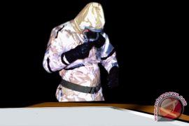 Suriah bantah miliki senjata kimia