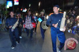 Unej lestarikan kesenian patrol di bulan Ramadhan